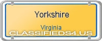 Yorkshire board